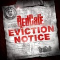 Red Cafe - Eviction Notice mixtape cover art