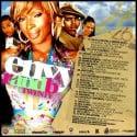 R&B 26 mixtape cover art