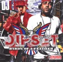 Dipset - Byrds Of A Feather mixtape cover art
