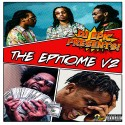 The Epitome 2 mixtape cover art