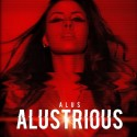 Alus - Alustrious mixtape cover art