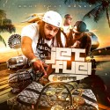 BTM - Jet Fuel mixtape cover art