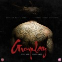 Gunplay mixtape cover art