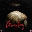 Gunplay mixtape cover art