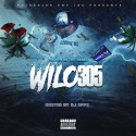 Wilo - Problem On They Hands mixtape cover art