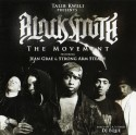 Talib Kweli - Blacksmith The Movement mixtape cover art