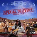 Special Delivery (Hosted By Cory B) mixtape cover art