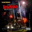 Year Of The Breakout Mixtape! mixtape cover art