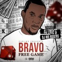 Bravo - Free Game mixtape cover art