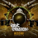 Eric Evasion - Boom! 2 mixtape cover art