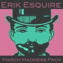 March Madness Edit Pack mixtape cover art