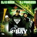 Bomb Bay Radio, Vol. 1 mixtape cover art