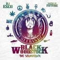 Black Woodstock Soundtrack (Hosted By Future) mixtape cover art