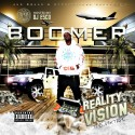 Boomer - Reality Vision mixtape cover art