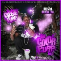 Cleeze Purp - The Color Purp 2 mixtape cover art