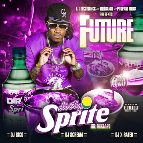 Future Ft. Travis Porter – Pop Them Bands [NO DJ]