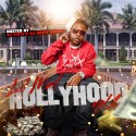 Lil Mail - HollyHood mixtape cover art