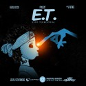 Project E.T. Esco Terrestrial (Hosted By Future) mixtape cover art