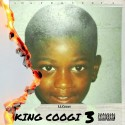 LL Coogi - King Coogi 3 mixtape cover art