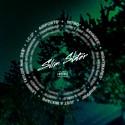 Slim Slater - Slim Slater mixtape cover art