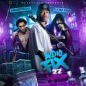 Audio Fix 22 mixtape cover art