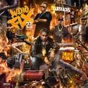 Audio Fix 23 mixtape cover art