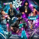 Audio Fix 24 mixtape cover art