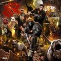 Audio Fix 25 mixtape cover art