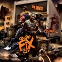 Audio Fix 12.5 mixtape cover art