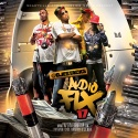 Audio Fix 17 mixtape cover art