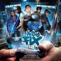 Audio Fix 18.5 mixtape cover art