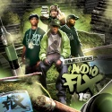 Audio Fix 19 mixtape cover art