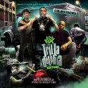 Audio Fix: Trilladelphia Edition mixtape cover art