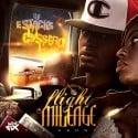 Cyssero - Flight Mileage (The Growth 2) mixtape cover art