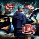 Freck Billionaire - American Terrorist mixtape cover art