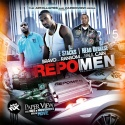 Bravo, Ransom & Paul Cain - Repo Men mixtape cover art