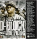 D-Block Meets Street Politiks mixtape cover art