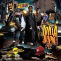 Welcome To Trilladelphia 4 mixtape cover art