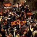 Welcome To Trilladelphia 5 mixtape cover art