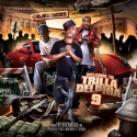 Welcome To Trilladelphia 9 mixtape cover art