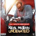 704 - Real Niggas Underated mixtape cover art