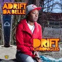 Adrift - Drift Chronicles mixtape cover art