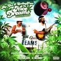 Big Cuz & Smileyface - Nice Dreams mixtape cover art