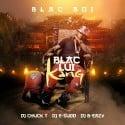 Blac Boi - Blac Lui Kang mixtape cover art