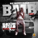 Block Boi Rello - Block Talk mixtape cover art