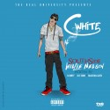 C White - Southside Willie Nelson mixtape cover art