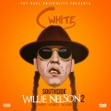 C White - Southside Willie Nelson 2 mixtape cover art