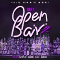 Cap 1 - Open Bar 2 mixtape cover art