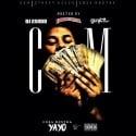 Cosa Nostra Yayo - CCM Yayo mixtape cover art