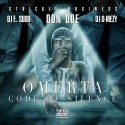 Don Doe - Omerta (Code Of Silence) mixtape cover art